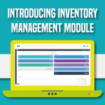 Inventory Management Module by Prosoftly