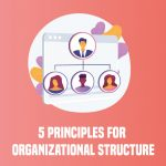 5 Principles for Organizational Structure