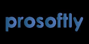prosoftly logo