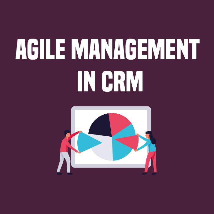 Agile Management in CRM